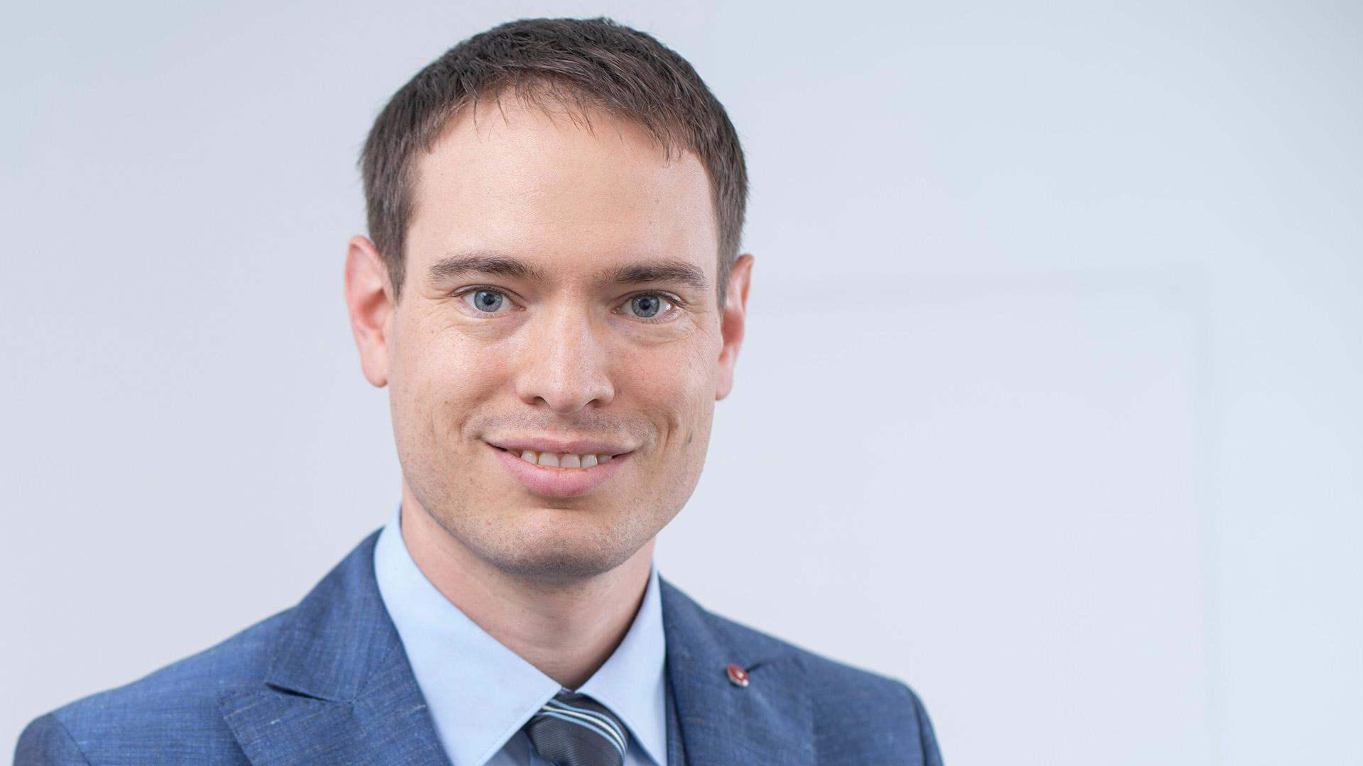 Daniel Beier