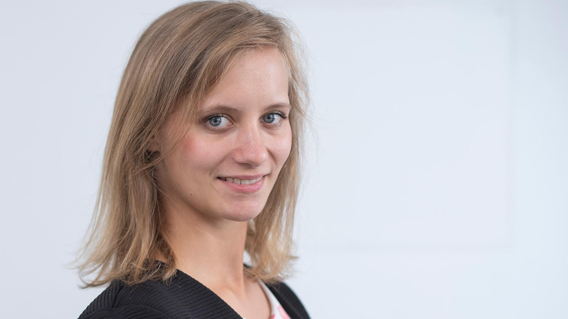 Jessica Schwirzer