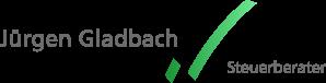 Jürgen Gladbach – Steuerberater in Solingen Logo