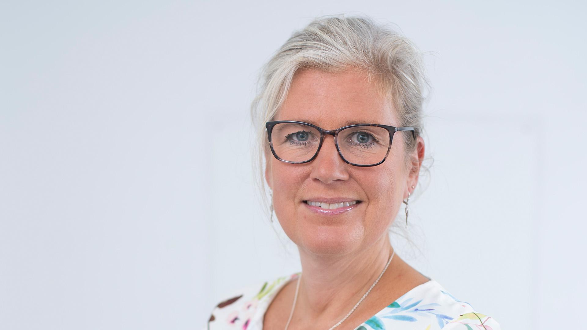 Kathrin Leineweber